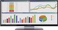 · Views for all levels of your organization. · See your data trend over time. · Run your business more efficiently.